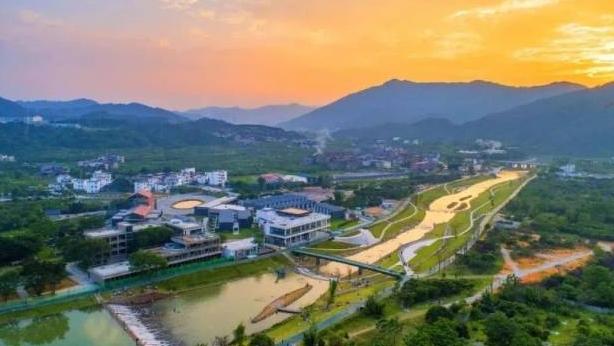 广州从化再次惊艳全国!央视直播从化乡村振兴成果!